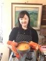 4料理教室6バナナケーキ