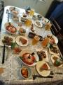 3料理教室 8 1料理完成