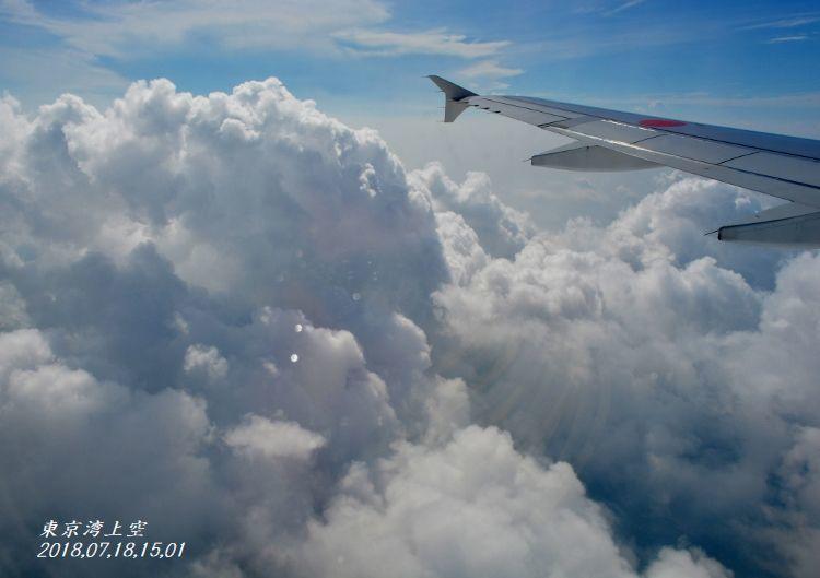 DSC_3651 東京湾上空