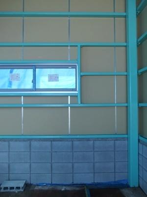 hitachi倉庫PB張り1806