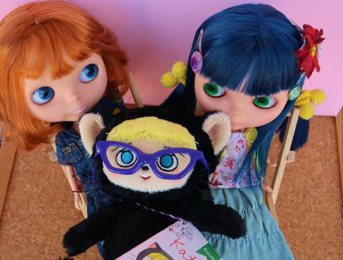 2018ユヅ&きよら&黒猫ケイト17