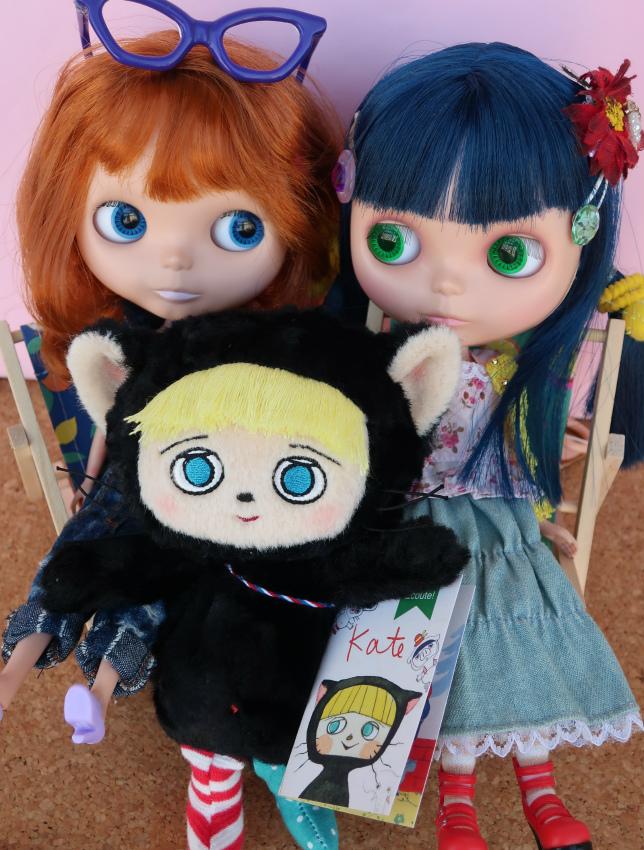 2018ユヅ&きよら&黒猫ケイト19