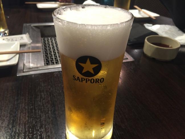 ビール580