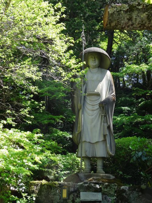 長岳寺10