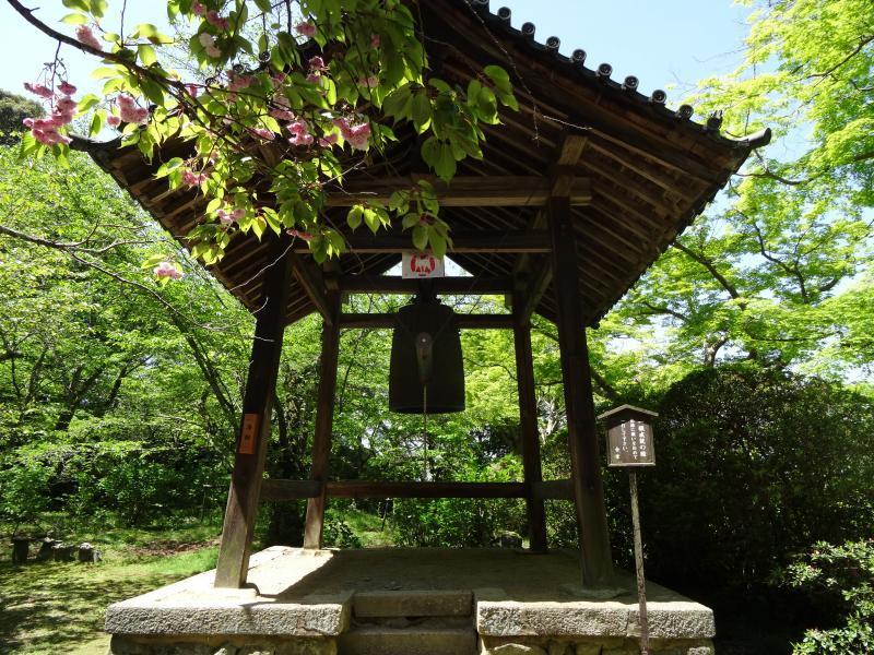 長岳寺11