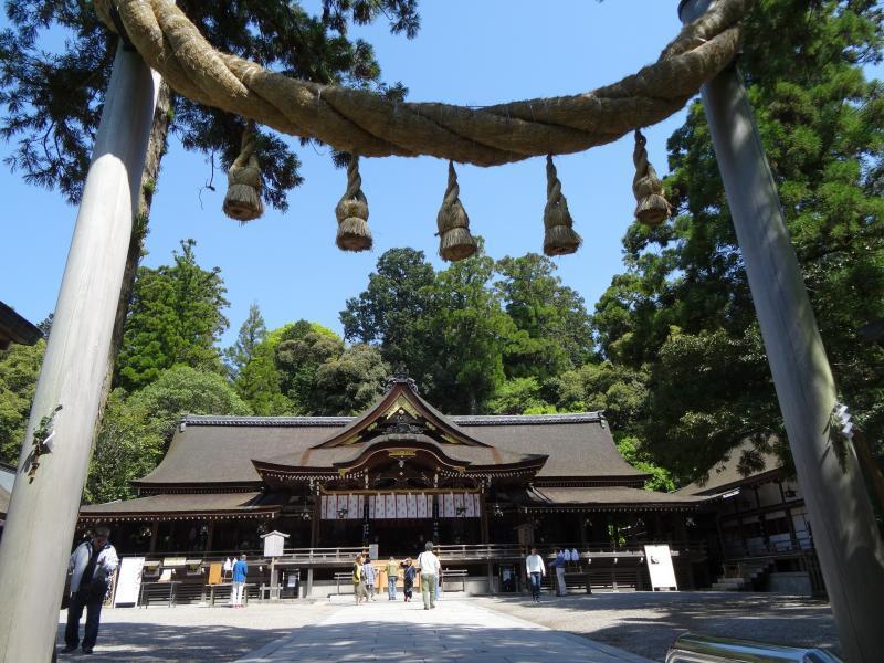 大神神社4