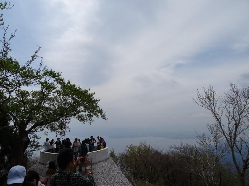 びわ湖バレイ4