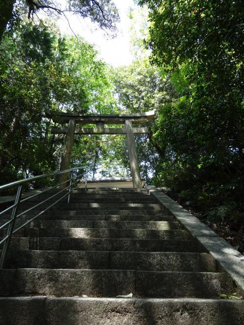 蝉丸神社4