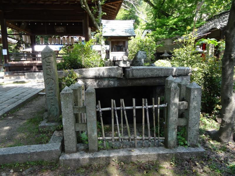 蝉丸神社15