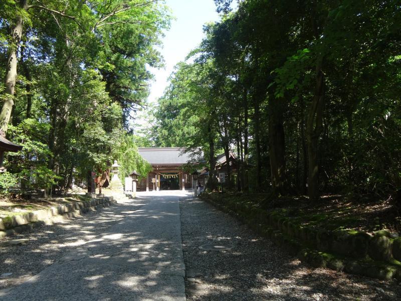 雄山神社5