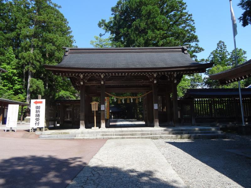 雄山神社6