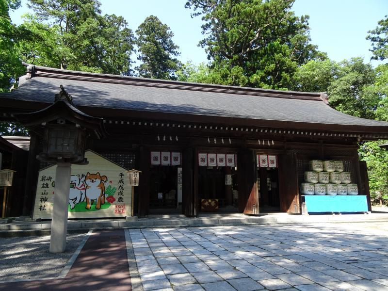 雄山神社8