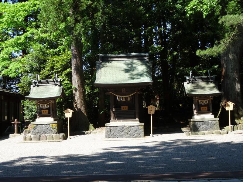 雄山神社12