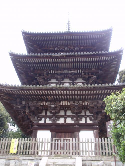 當麻寺11