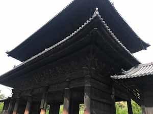 南禅寺三門B