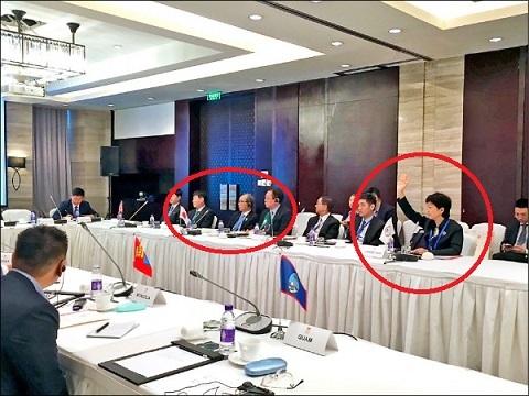 東アジアオリンピック委員会
