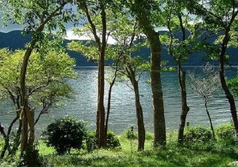 180615 湖