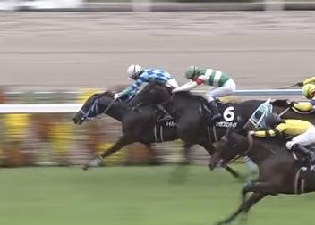 20180701manbaken-horse