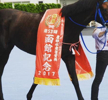 20180711manbaken-horse