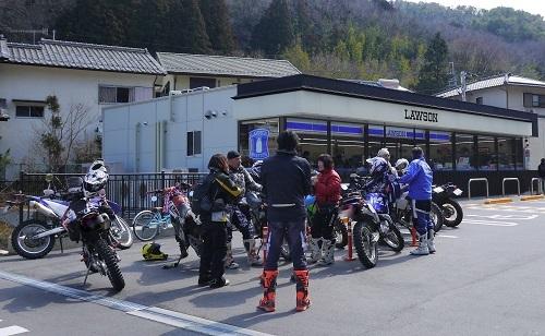 篠山林道ツー1803-001b
