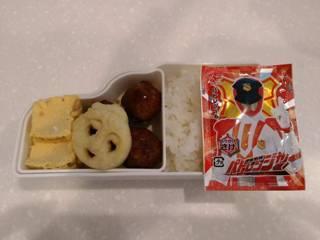 ブログ2 0704お弁当