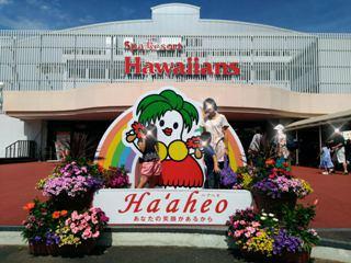 ブログ2 0701ハワイアンズ (2)