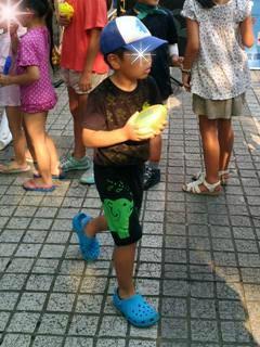 ブログ2 0805お祭り (1)