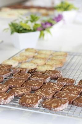 アーモンドクッキー0001