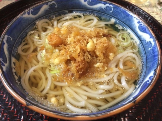 WESTうどん (2)