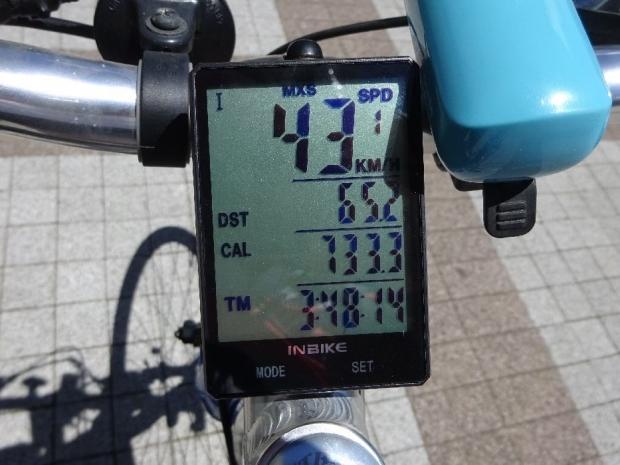 サイクリング@荒川河川敷5-20 (18)