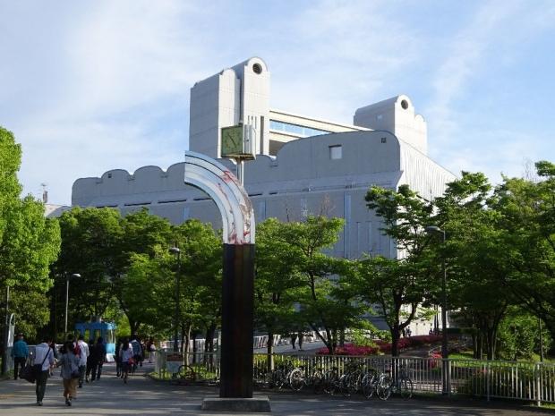 名古屋国際会議場 (2)