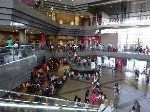 名古屋国際会議場 (4)