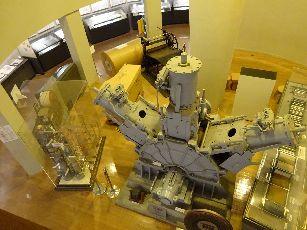 紙の博物館@飛鳥山 (1)