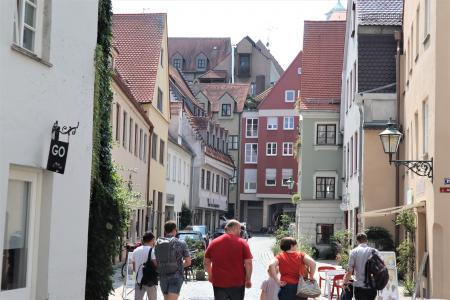 2018 ミュンヘン旅行5