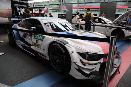 BMW Welt(BMWワールド)4