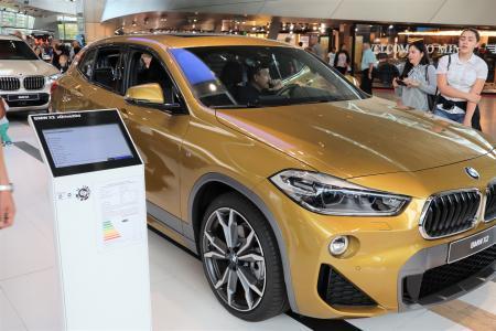 BMW Welt(BMWワールド)5