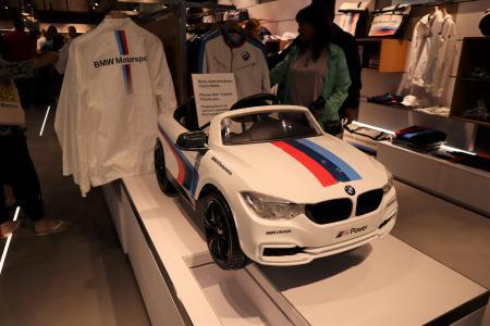 BMW Welt(BMWワールド)12
