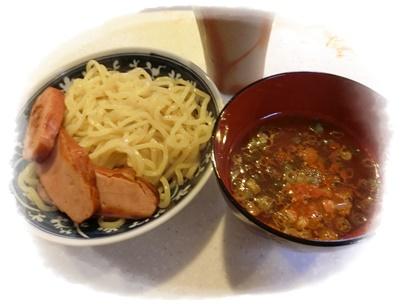 赤からつけ麺2
