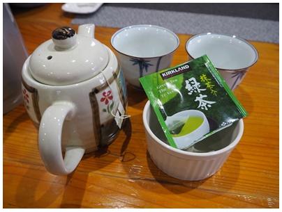 旬菜料理「いわき」2