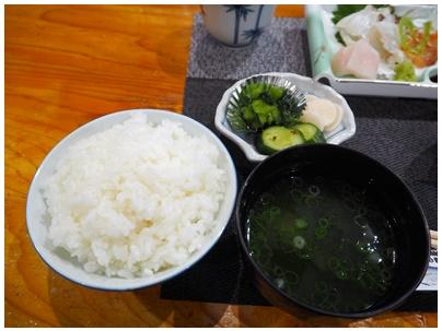 旬菜料理「いわき」4