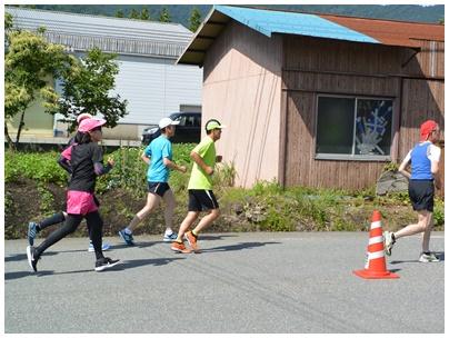 神鍋高原マラソン5
