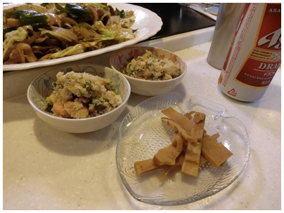 神鍋高原キャベツ10(回鍋肉3)