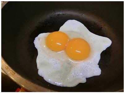 大きな卵2