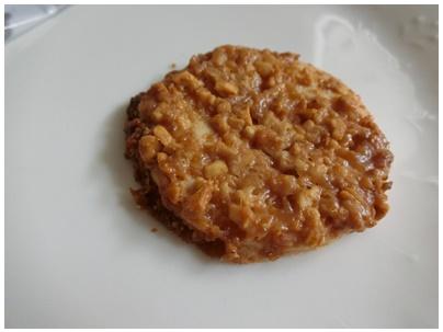 淡路島キャラメルナッツクッキー2