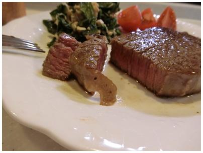 ヒレステーキ肉2