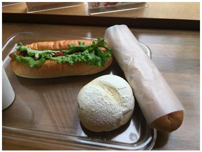 ゆたかパン3