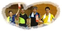 琴平町民卓球大会5