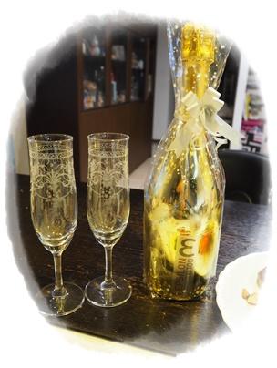 シャンパン1