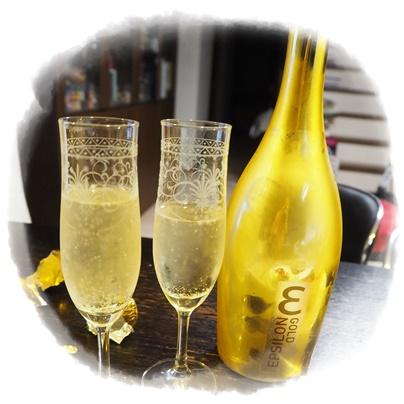 シャンパン3
