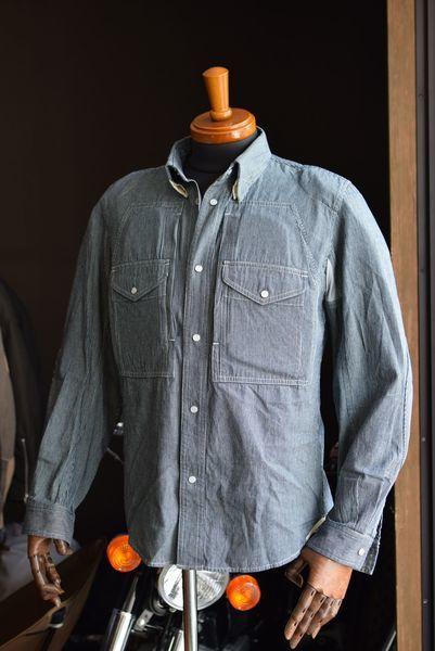 マックスフリッツ MFS-2226 インナープロテクトシャツ